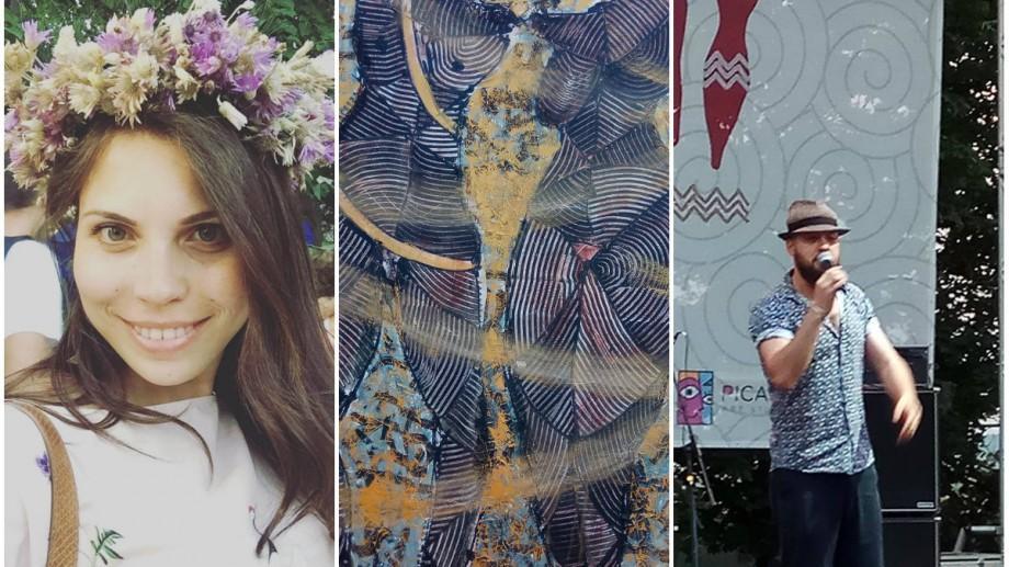 (foto) Cum s-a văzut vechea civilizație de la Cucuteni Festival 2017 prin filtrele de Instagram