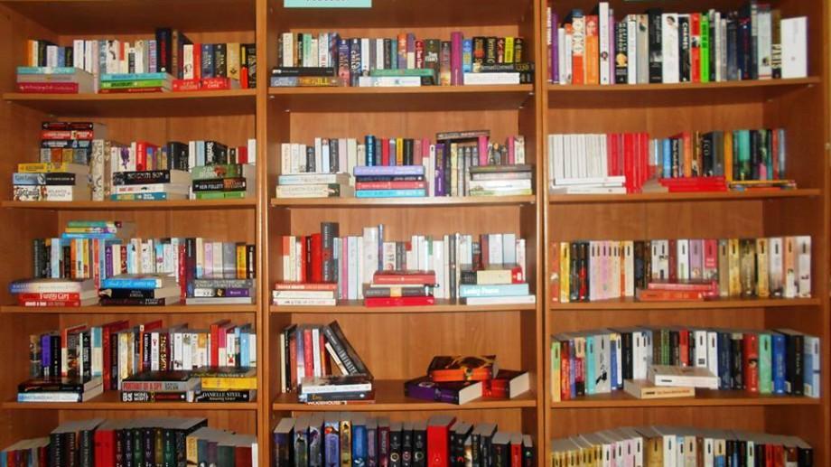 Lista locurilor din Chișinău unde putem găsi cărți în limbi străine
