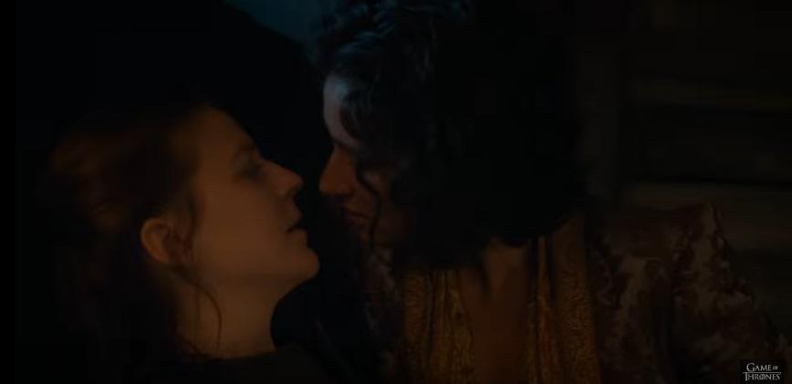 (video) Ce ne spune trailerul pentru episodul 2 din sezonul VII de Game of Thrones