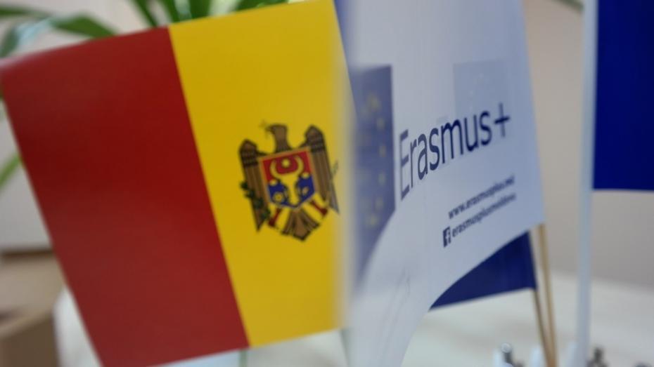 Erasmus+ Youth Info Centru a fost lansat și în Moldova! Iată tot ce trebuie să știi despre rețea