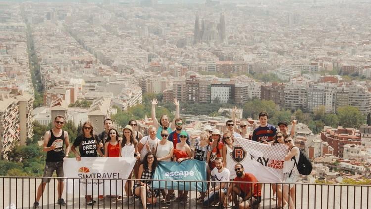 (foto) Aventura verii prin Europa: Distrează-te în 5 țări, 6 orașe timp de 10 zile cu oameni care îți vor umple sufletul de inspirație