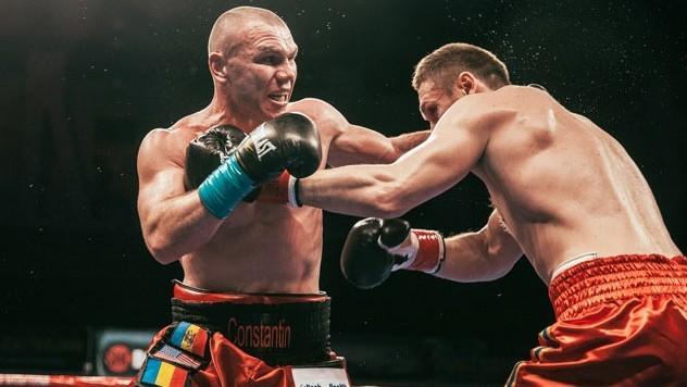 """Cartea de Aur. Constantin Bejenaru, campion mondial la box: """"Motivația trebuie să fie dorința de a deveni cel mai bun"""""""