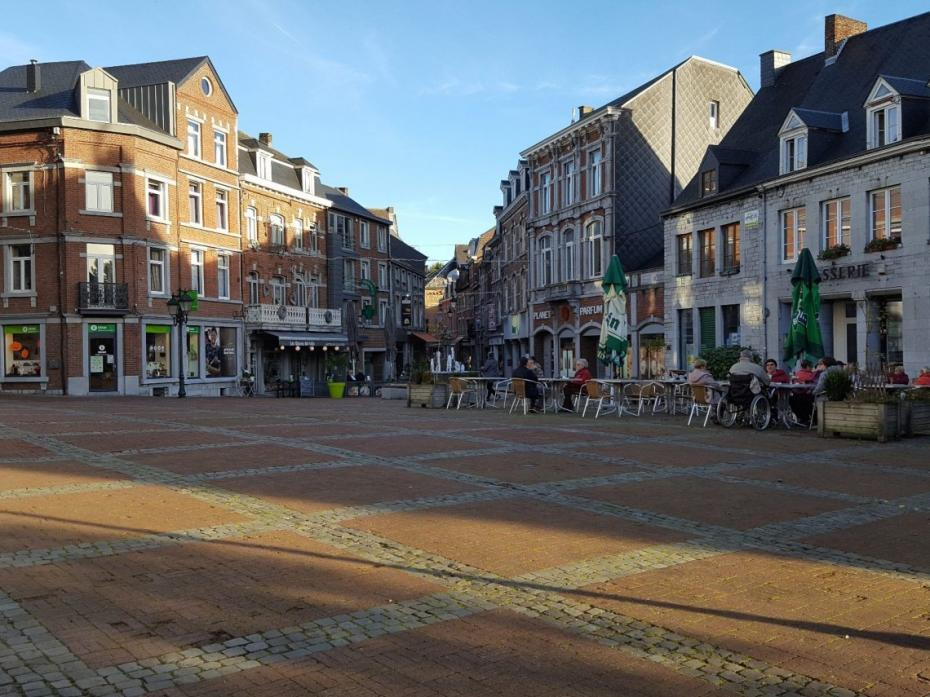Cunoști franceza și ești dornic de o nouă experiență? Participă la un proiect de voluntariat în Belgia