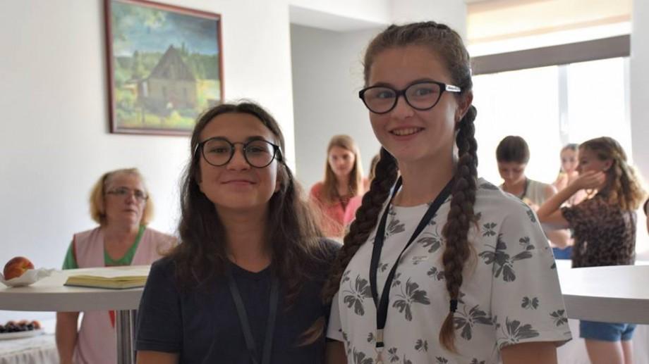 (foto) 65 de tinere din 13 regiuni ale Moldovei au creat aplicații și și-au dezvoltat abilitățile IT la o nouă ediție GirlsGoIT