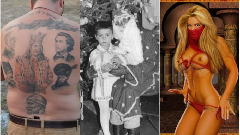 Romanian Kitsch Museum: Votați online pentru cele mai relevante kitsch-uri din Istoria Românilor