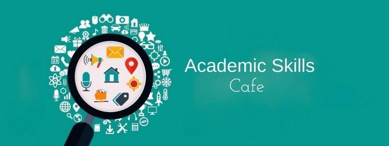 """Vino la """"Academic Skills Café"""" și învață de la cei mai buni lectori, cercetători și studenți internaționali, originari din Moldova"""