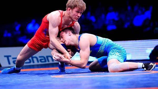 Sportivul Andrei Prepeliță s-a clasat pe locul doi la turneul de lupte libere din Polonia