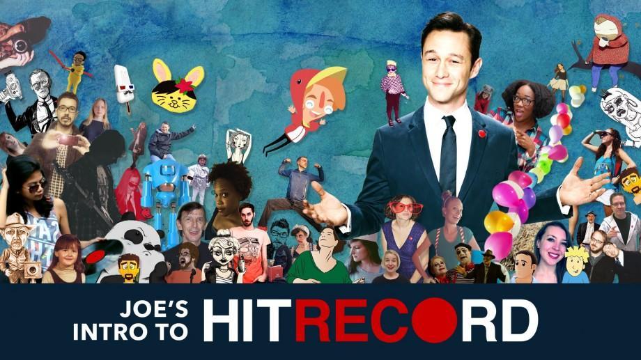 Site-ul HitRecord promovează talente în diferite domenii artistice. Care este istoria din spatele acestuia
