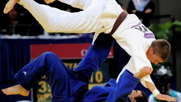 Moldova ar putea găzdui Campionatul European de lupte pentru tineret în 2019