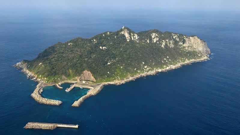 """Cea mai misterioasă insulă din lume a fost inclusă în patrimoniul monadial UNESCO. """"Un singur om locuiește pe insulă. Accesul acolo este interzis"""""""