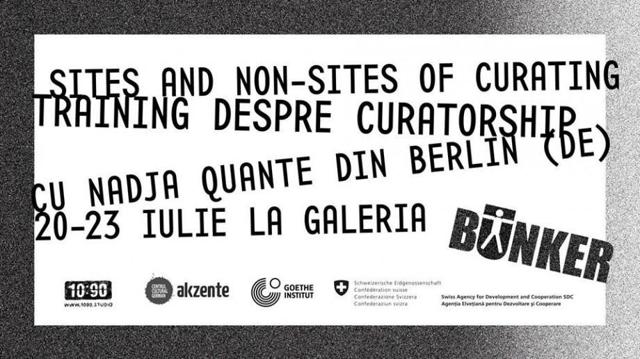 Workshop gratuit: Unde și cum sfera publică devine vizibilă, auzită sau sensibilă în spațiul urban al Chișinăului