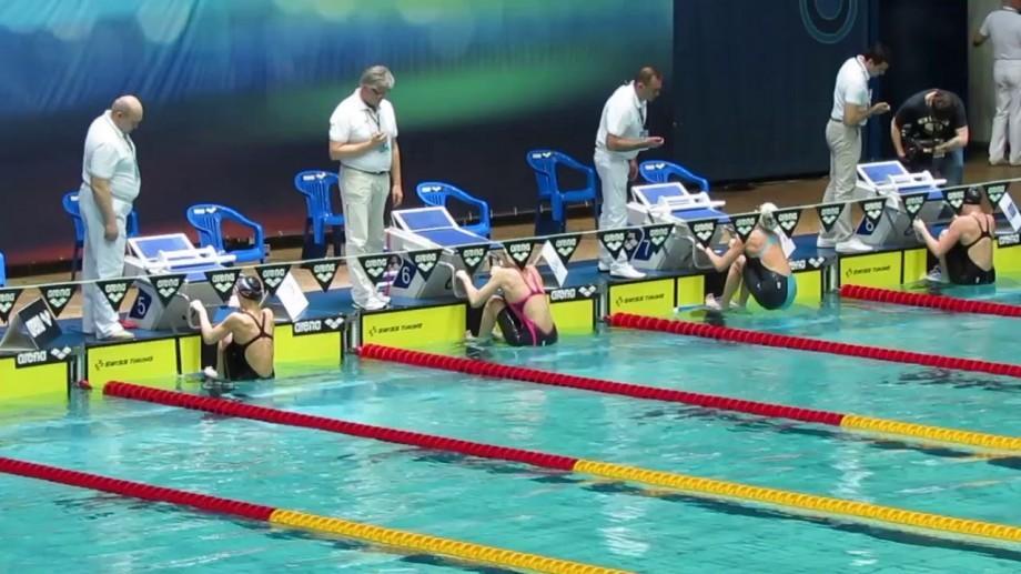 Patru înotători din Moldova au participat la Campionatul mondial de natație