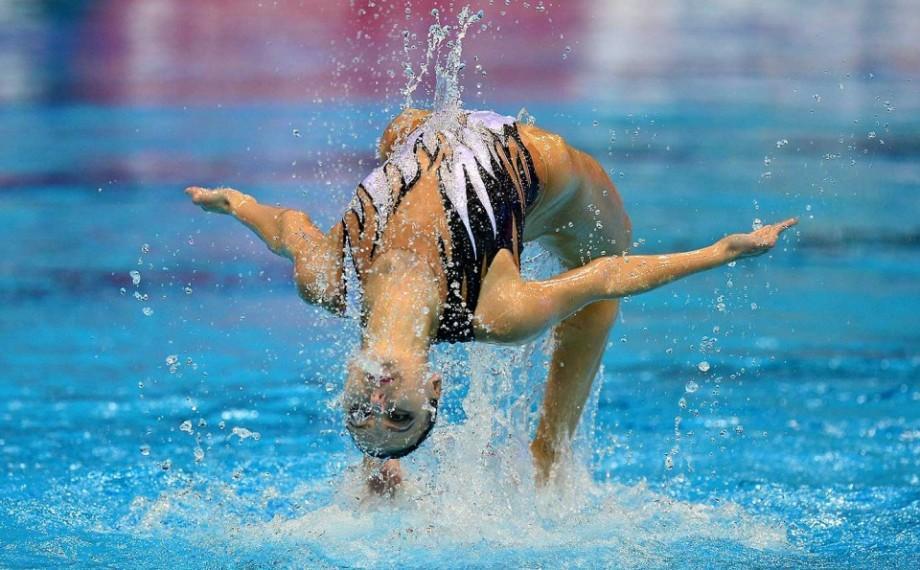 O înotătoare originară din Republica Moldova a luat Aurul la Campionatul mondial de natație 2017