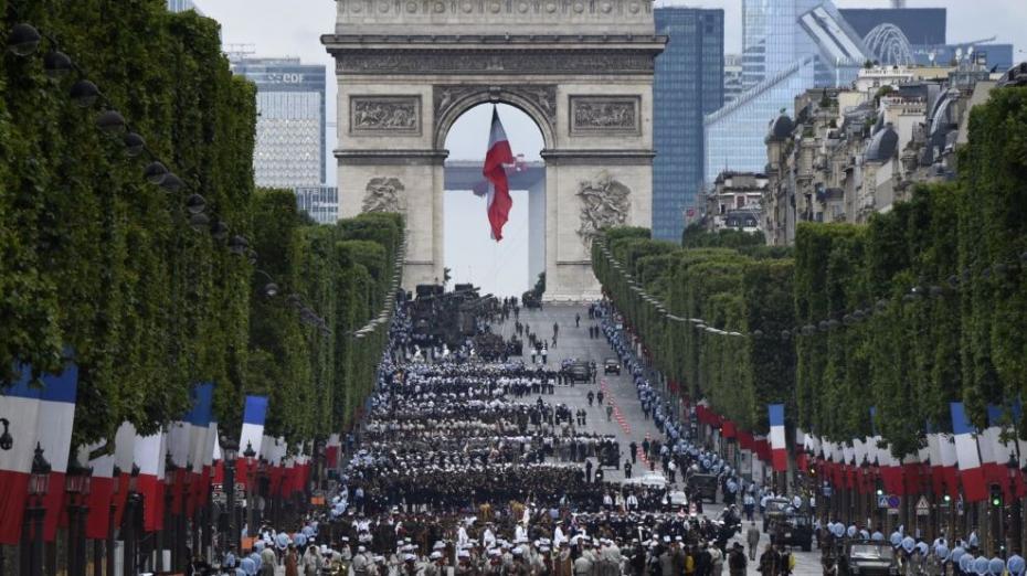 14 curiozități despre căderea Bastiliei pe care trebuie să le cunoști de Ziua Națională a Franței