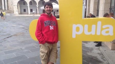 (video)  A creat un joc video pentru ca să o ceară în căsătorie pe iubita sa