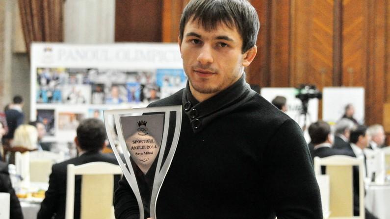 Mihail Sava s-a clasat pe locul 3 la turneul internațional de lupte libere din Polonia