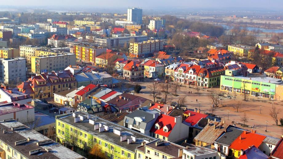 """Participă la programul de schimb de tineret """"Make the World a better place"""" și călătorește în Polonia timp de 10 zile"""