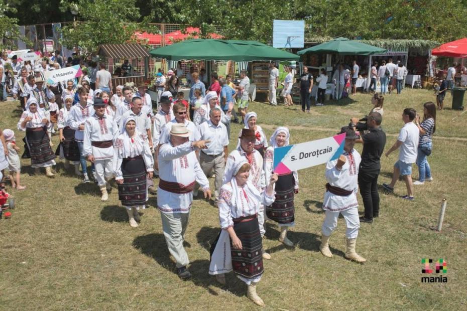 (foto) Peste 11 mii de vizitatori s-au prins în hora festivalului IA MANIA 2017. Care au fost cele mai mari atracții ale evenimentului