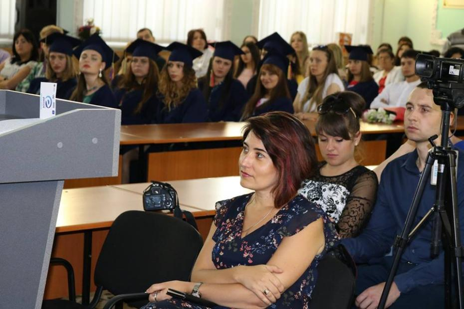 Photo Credit: Universitatea de Stat Alecu Russo din Bălți