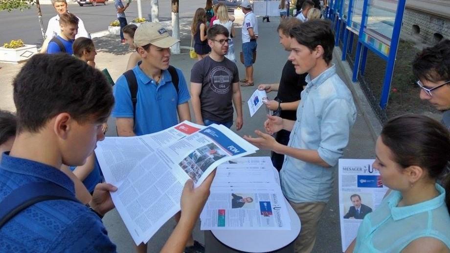 În atenția studenților moldoveni care studiază în România! Ce documente trebuie să prezinți la intrarea în țară fără ca să stai în carantină