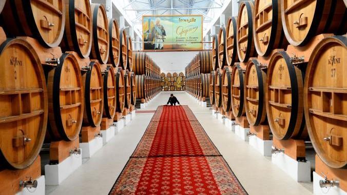 Moldova inclusă în top 10 țări care merită mai mulți vizitatori, potrivit National Geographic