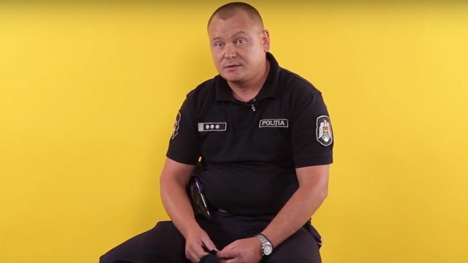 (video) Sperietori pentru copii sau băieți la balul burlăcițelor! În ce ipostaze sunt solicitați polițiștii din Moldova