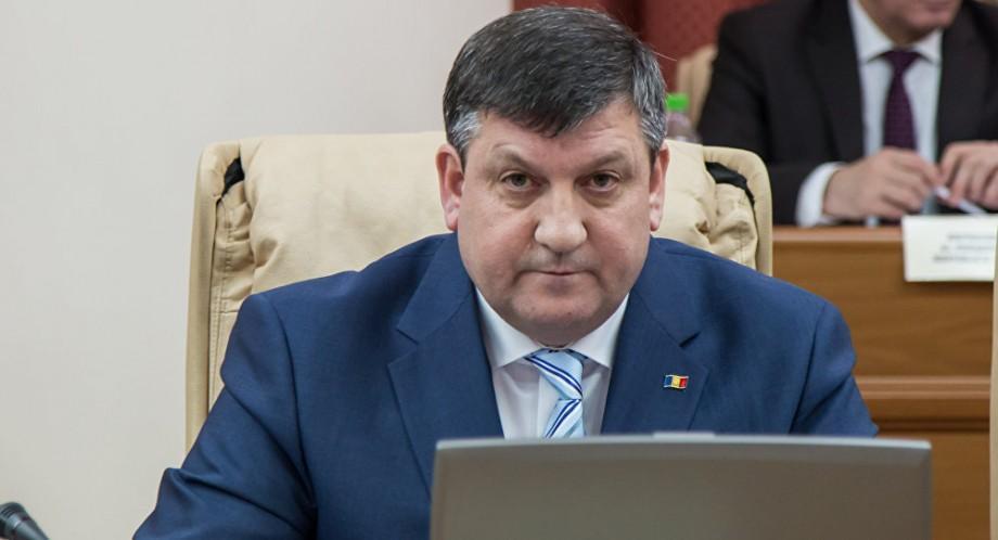 Fostul ministru al Transporturilor, Iurie Chirinciuc, a fost condamnat la un an și patru luni de închisoare