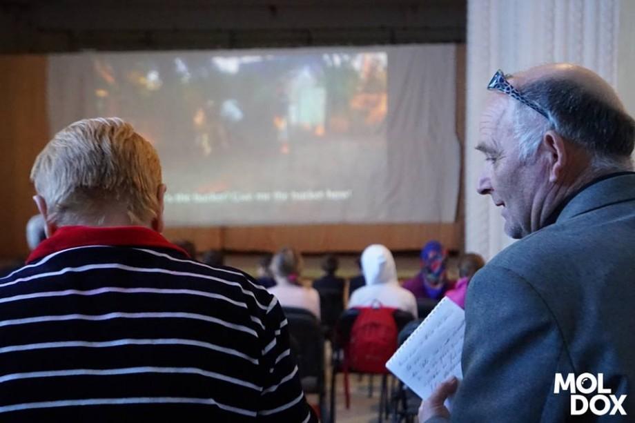 """Cineaștii din întreaga țară pot participa la cele patru ateliere ale festivalului internațional de film """"Moldox"""""""