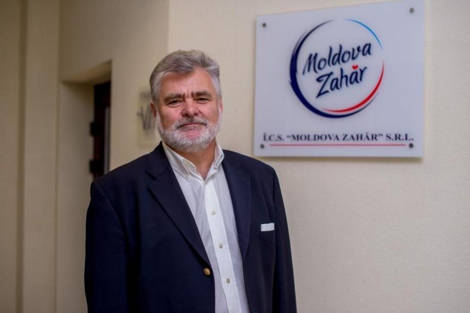 """Interviu cu directorul general al companiei """"Moș Zaharia"""": Marca s-a născut sub o stea norocoasă"""