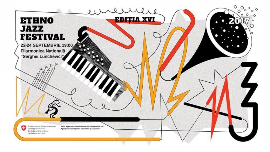 Vezi cu ce program special vine în acest an Ethno Jazz Festival