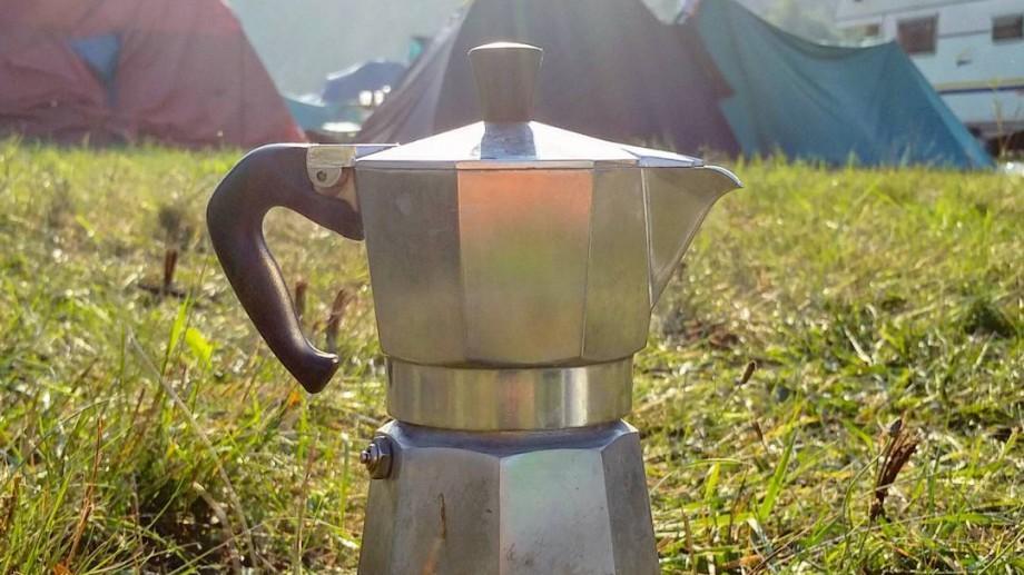 (foto) Dimineți de Gustar, cu aromă de cafea. Cum s-au trezit participanții festivalului pe rețelele de socializare