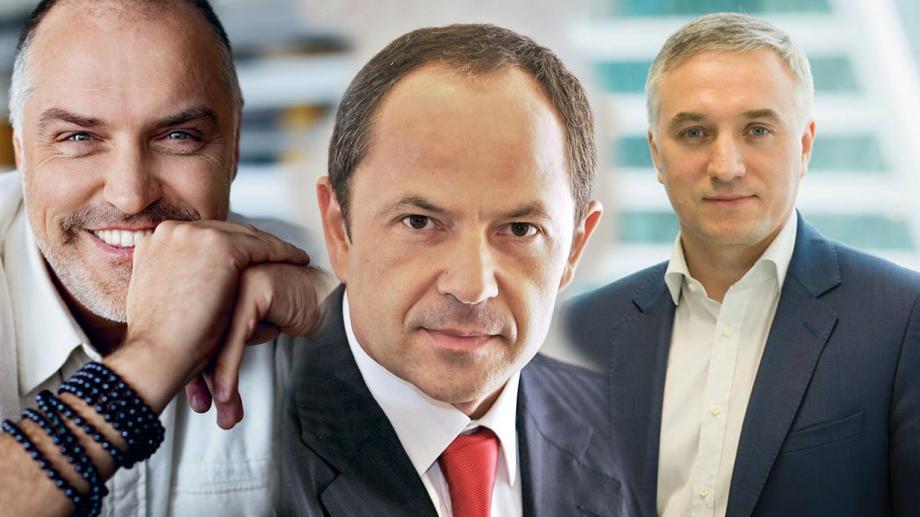 Gestionează milioane și sunt născuți în Moldova. Top 7 businessmani cu origini basarabene