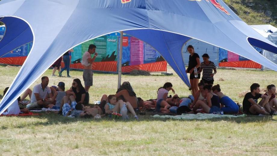 (foto) Ce îmbunătățiri ar trebui să facă organizatorii Gustar, pentru ca festivalul să devină mai bun
