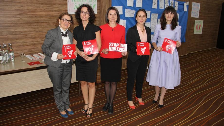 Platforma pentru Egalitate de Gen cere păstrarea unităților gender în cadrul Ministerului Sănătății, Muncii și Protecției Sociale