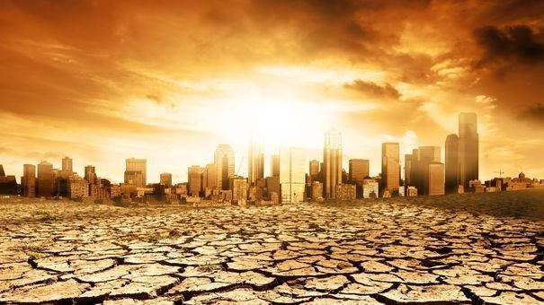 """(grafic) 2016, cel mai călduros an din istorie. """"Recordul de temperaturi este o urmare a  încălzirii globale"""""""