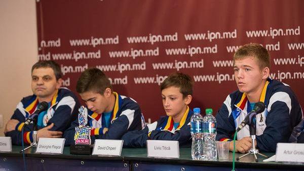 Sportivii moldoveni au reușit să-i bată pe thailandezi la sportul lor specific – muaythai