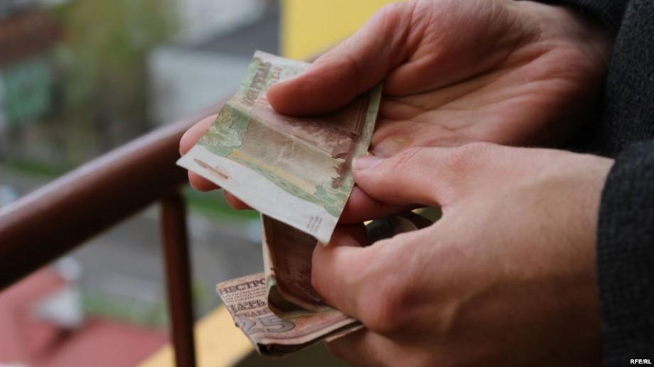 Vârstnicii din stânga Nistrului, care dețin un cont în bancă, vor putea solicita pensia în avans