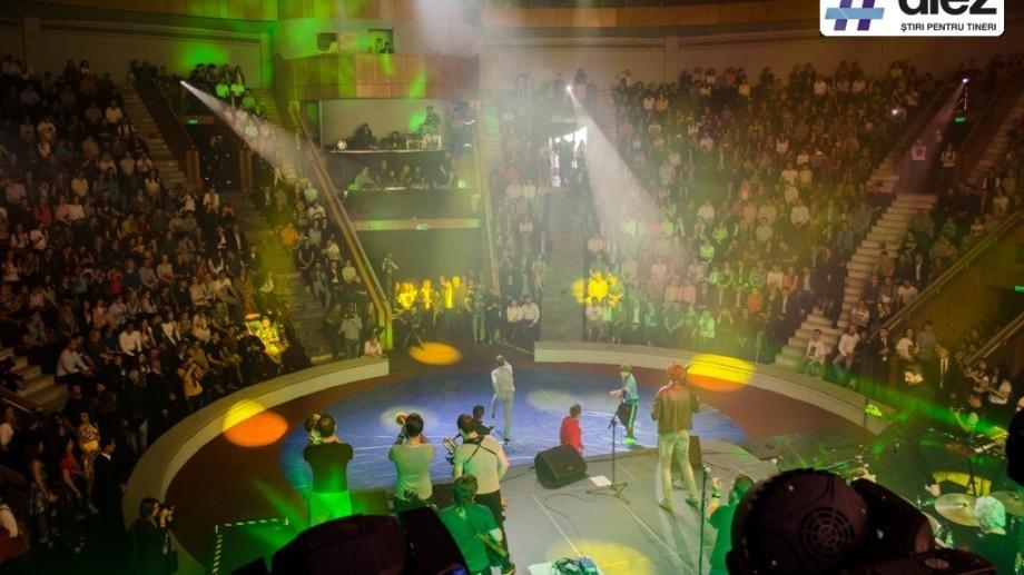 #LumineazăCircul: Pe arena mare a Circului va fi reprezentată o piesă de teatru de către copii
