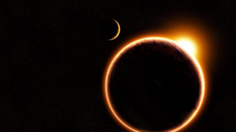 La 21 august va avea loc o eclipsă totală de soare. În ce zone aceasta va avea o vizibilitate mai mare
