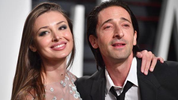 (foto) O tânără cu origini basarabene a devenit model renumit peste hotare și i-a cucerit inima lui Adrian Brody, deținător al premiului Oscar