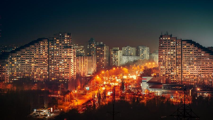 """(foto) """"Descoperă Chișinăul"""" va fi o hartă interactivă a capitalei, cu ajutorul căreia vei putea descoperi peste 100 de obiective turistice"""