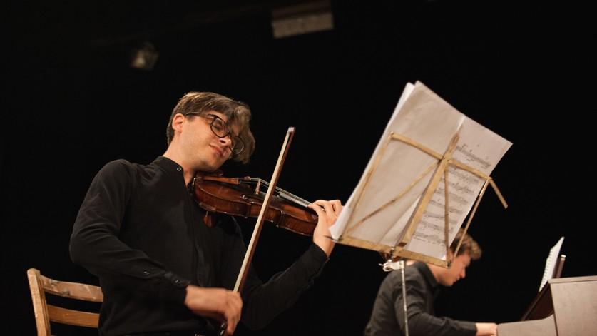 """Turneul """"Bach la casa de Cultură"""" se apropie de sfârșit. Concertul de încheiere va avea loc în Chișinău"""