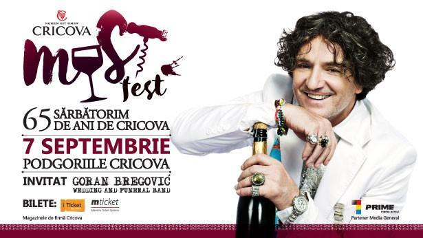 (video) Vino la primul festival în podgoriile Cricova. Iată ce surprize te așteaptă la Must Fest