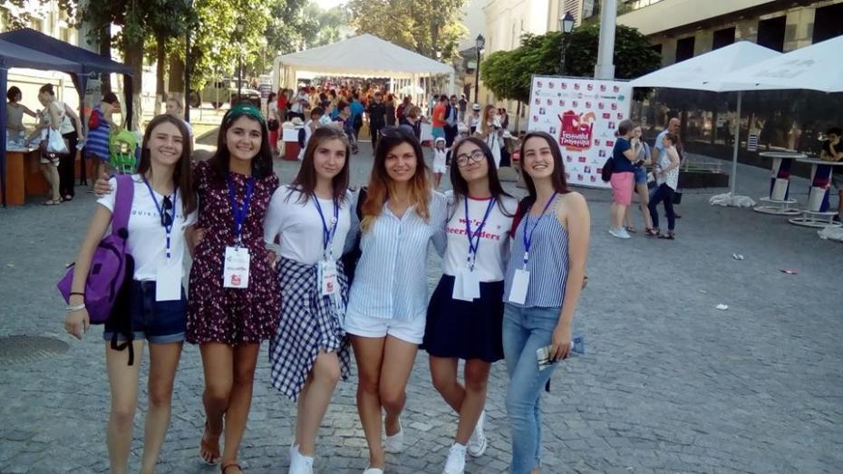 (video) Cum s-au distrat și ce au făcut de ziua lor? Festivalul Tineretului 2017, în imagini video