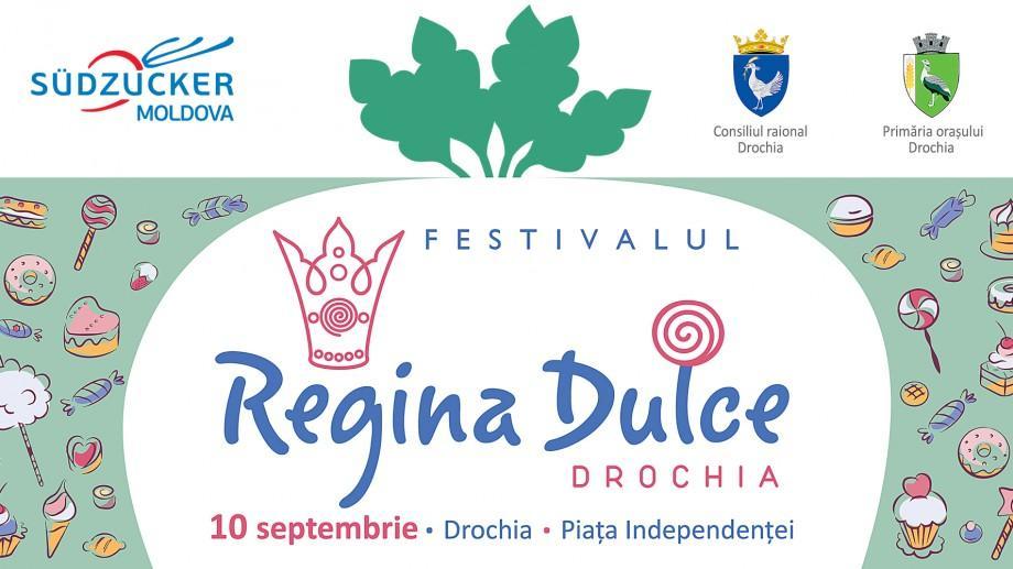 """Vino la cel mai dulce festival din Nordul Moldovei. Află ce surprize te așteaptă la """"Regina Dulce"""""""