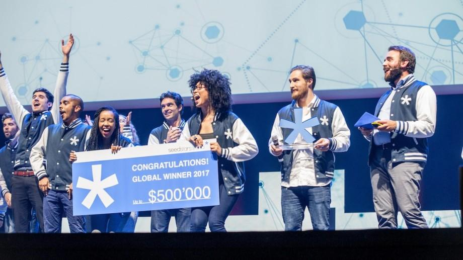 Seedstars World revine la Chișinău! Cel mai promițător start up are șansa de a câștiga un premiu în valoare de 1 milion de dolari