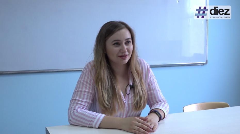 (video) Aleg Cariera IT. Adriana Moșnoi, despre experiența de a fi manager de proiecte la o companie internațională