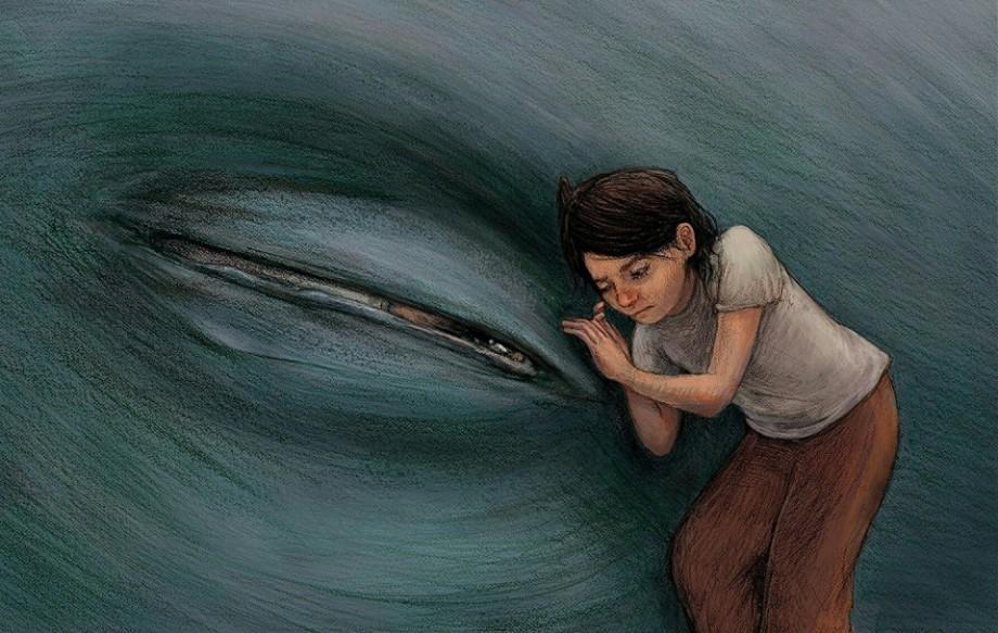 Balena șocantă (continuare). Parcursul balenei albastre și descifrarea semnalelor sale Hz
