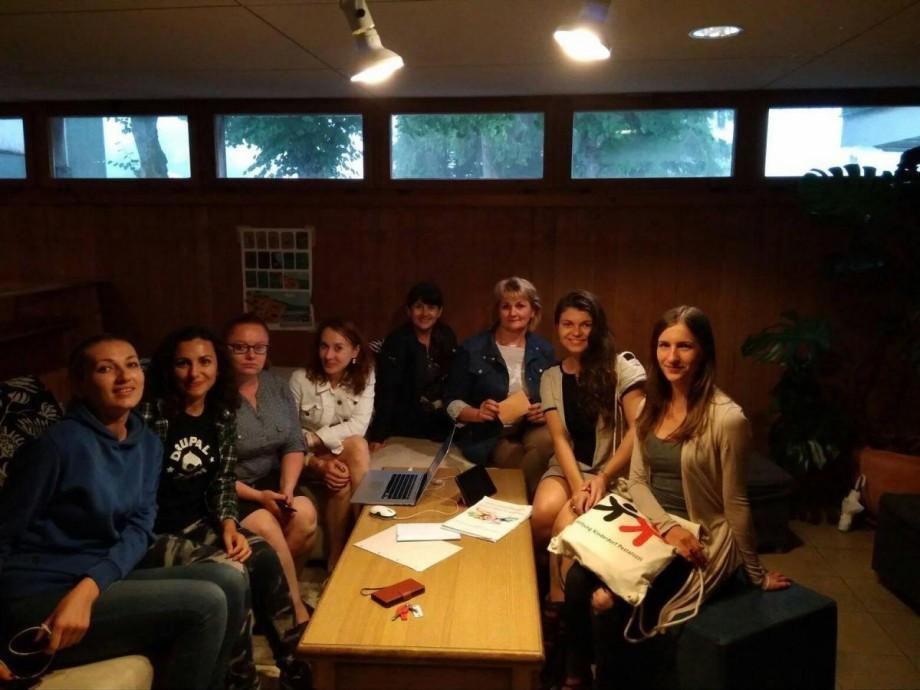 CNTM selectează facilitatori pentru a participa în cadrul schimbului intercultural din Elveția