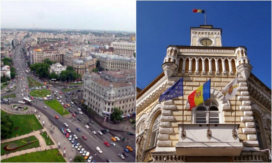 Daruri de peste Prut. Bucureștiul va acorda un milion de euro Chișinăului până la sfârșitul anului